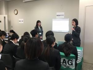 3/6(火)-7(水)学内企業説明会